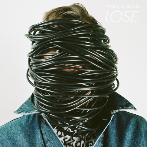 Lose/ Cymbals Eat Guitars